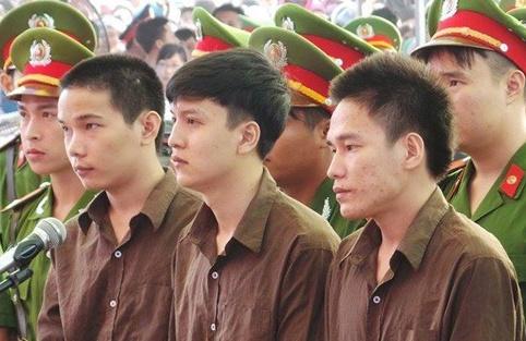 Xu phuc tham vu an Nguyen Hai Duong o Binh Phuoc hinh anh