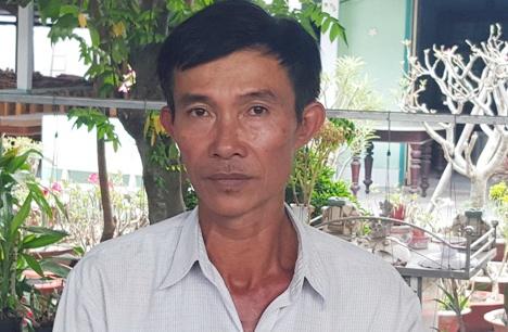 Cong an Binh Chanh dinh chi dieu tra vu an choi vit hinh anh