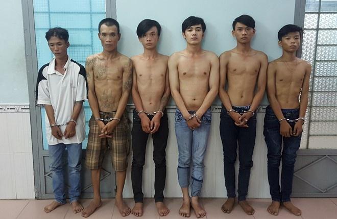Thanh uy chi dao Cong an TP HCM dieu tra 2 vu an anh 1