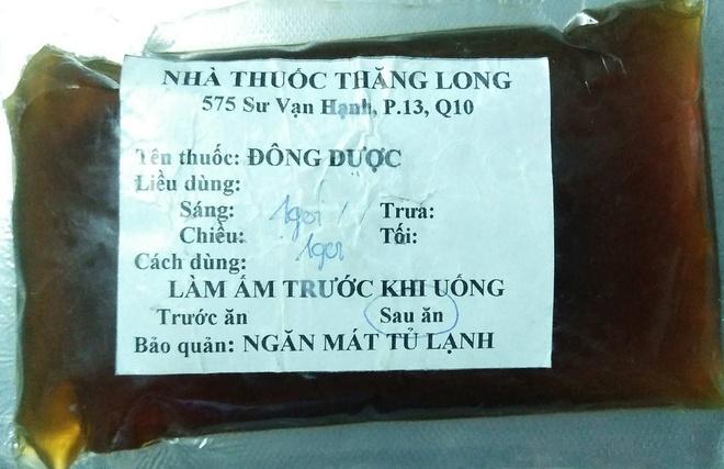 'Cua quy' mat mang da sau khi duoc bac si Trung Quoc chua yeu sinh ly hinh anh 2