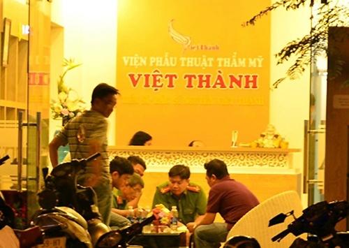 Cac co so tham my o Sai Gon phai dat 16 tieu chuan hinh anh 1