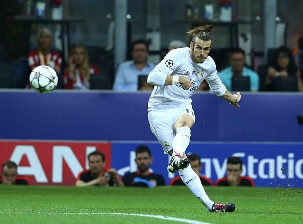 Real Madrid thong bao tin vui truoc them Sieu kinh dien anh 1