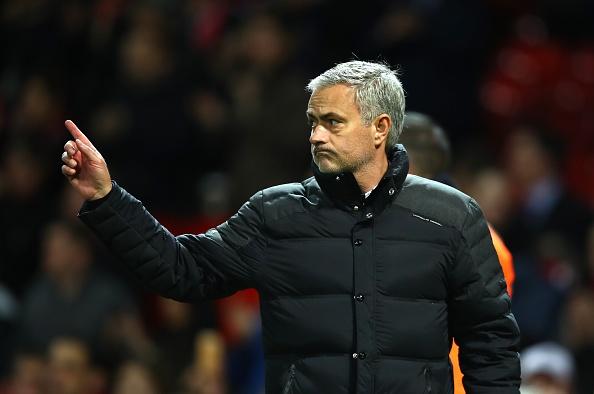 Crystal Palace vs Man Utd: Thang kieu Jose Mourinho hinh anh