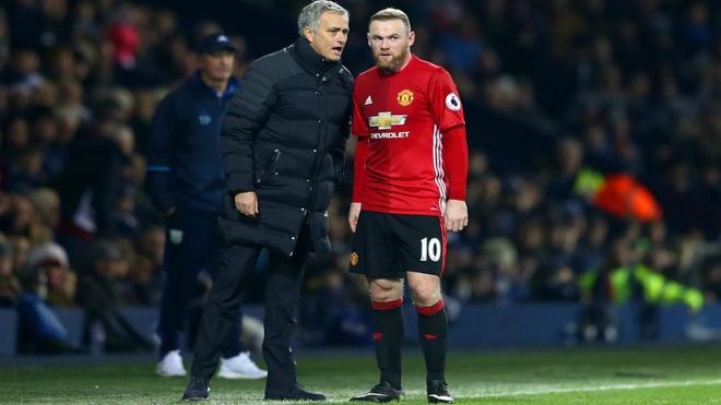 Rooney tro lai o tran dau voi Reading hinh anh 1