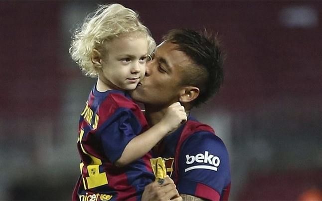 Theo lan song F2, Neymar cho con gia nhap Barcelona hinh anh 1