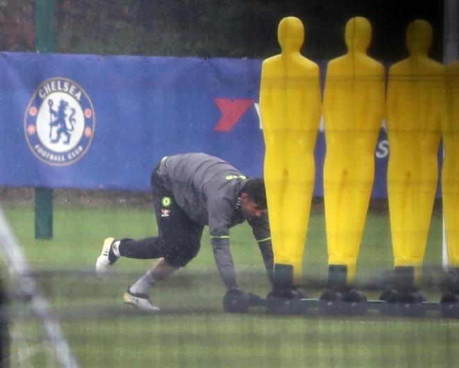 Diego Costa bi phat 185.000 bang truoc khi tro lai doi mot hinh anh 2