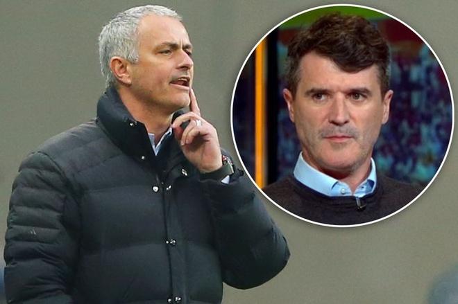 Roy Keane thach thuc Mourinho danh bai Chelsea hinh anh 1