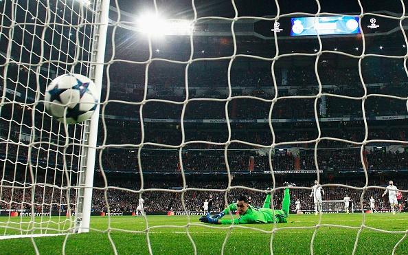 Bale va Navas nhan loi sau tran hoa cua Real anh 2