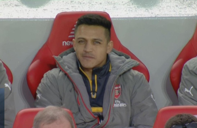 Hut Griezmann, Man Utd nham toi Sanchez hinh anh 2