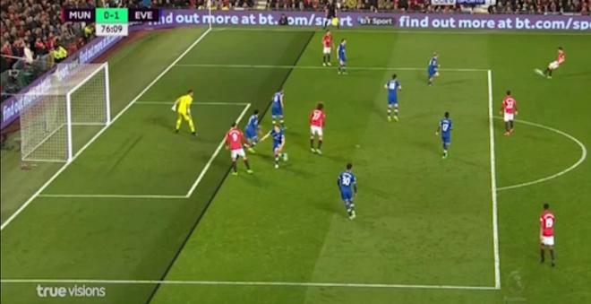 Bi tu choi ban thang, Mourinho doi su dung cong nghe video hinh anh 1