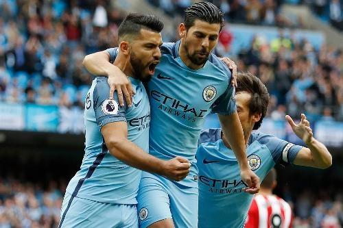 5 ban thang dep nhat cua Man City tai Stamford Bridge hinh anh