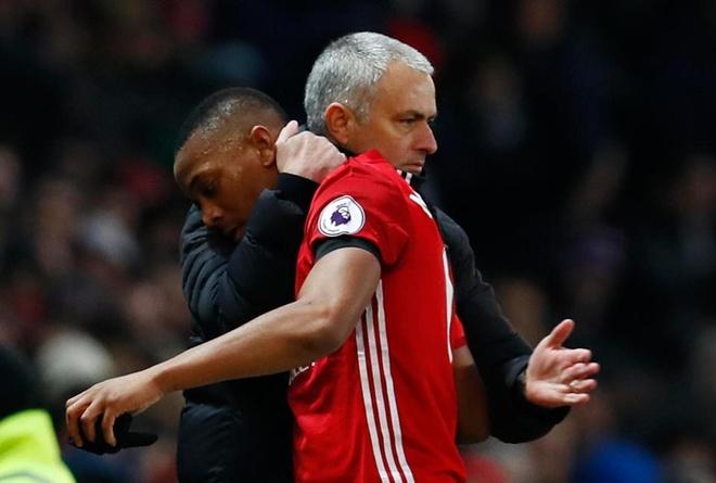 Mourinho tiep tuc cong khai chi trich hoc tro hinh anh 1