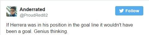 Bi Swansea cam hoa, fan MU do loi cho Herrera hinh anh 8