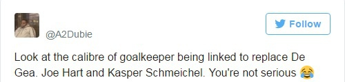 Fan MU phan doi doi bong mua Kasper Schmeichel anh 6