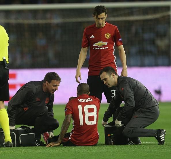 Man Utd tra gia dat sau tran thang Celta Vigo hinh anh 2