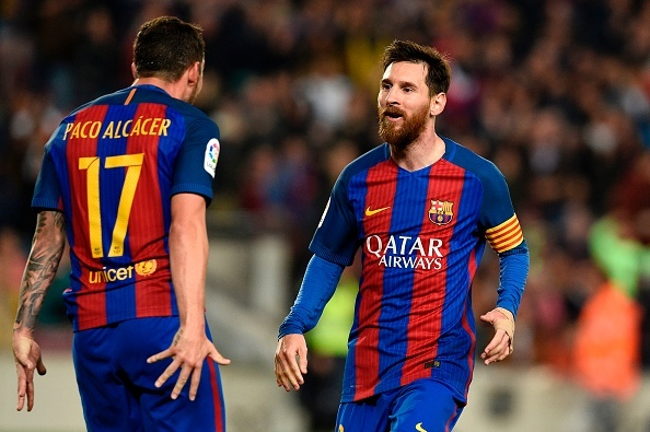 Tiet lo cau thu trong danh sach day khoi Nou Camp cua Messi hinh anh
