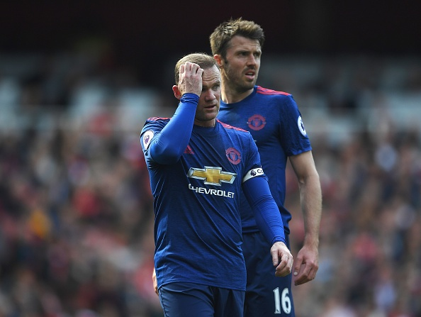 Rooney chot tuong lai truoc tran chien voi Celta Vigo hinh anh 1