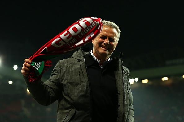 Mourinho om con trai an mung sau tran hoa Celta Vigo hinh anh 1