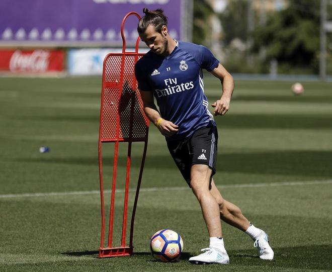 Zidane trieu tap con trai cho tran cuoi cung cua Real tai La Liga anh 3