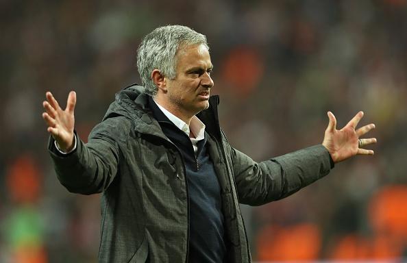 Mourinho bac bo cao buoc tron thue o Tay Ban Nha hinh anh 1
