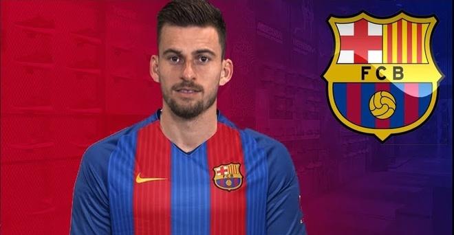 Barcelona co tan binh la ban than cua Neymar anh 1