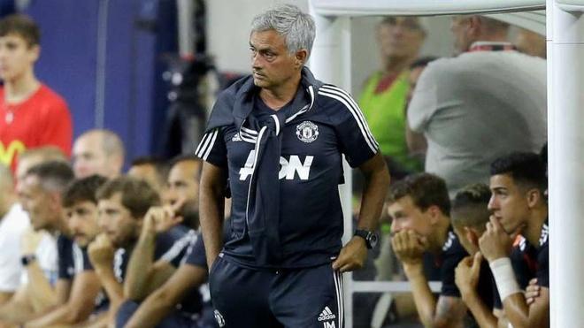Mourinho: 'Se rat te neu chung toi roi nuoc My ma khong bi danh bai' hinh anh 1