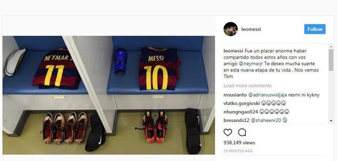 Neymar hoan tat kiem tra y te de san sang ra mat PSG hinh anh 5