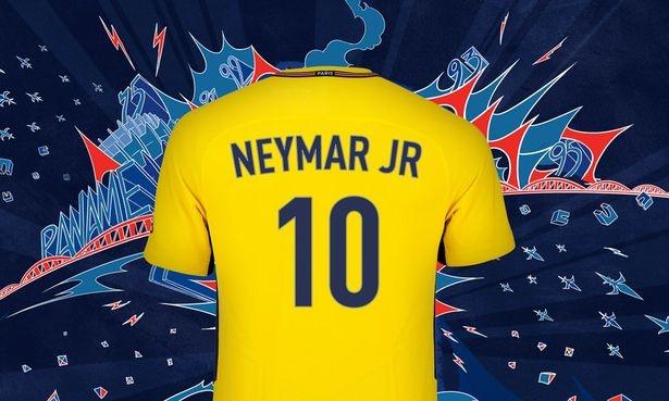 Neymar khan goi chinh thuc roi Barcelona hinh anh 9