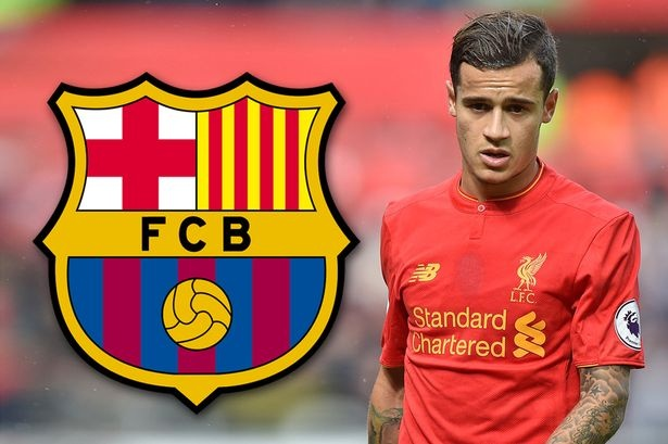 Barca quyet dua Coutinho ve Nou Camp trong tuan nay hinh anh