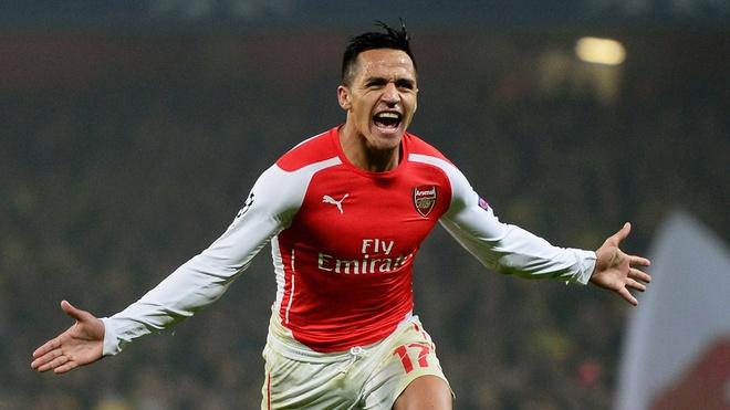 Arsenal dung luong cao nhat Premier League giu chan Sanchez hinh anh