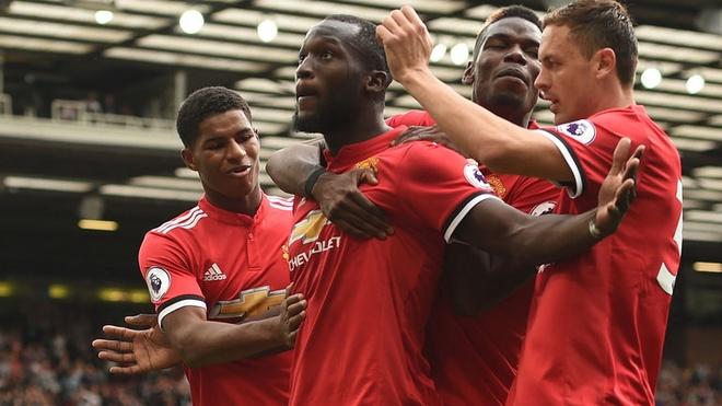 Stoke City - Man Utd: Thu thach thuc su hinh anh