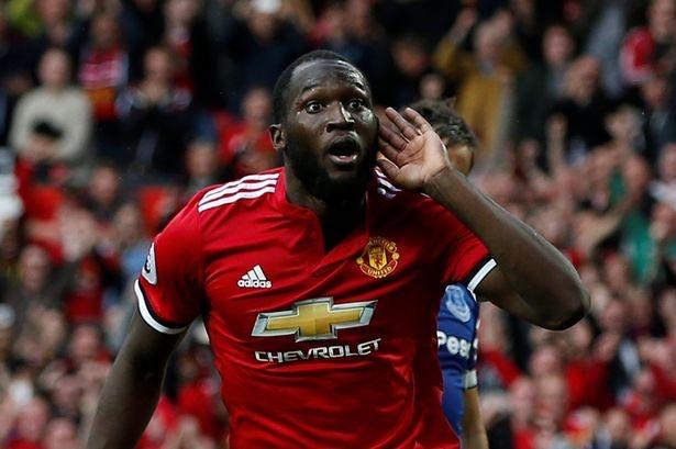 Man Utd bi canh bao vi phan biet chung toc voi Lukaku hinh anh