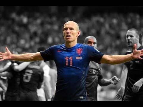 Robben gia tu su nghiep thi dau quoc te hinh anh 7