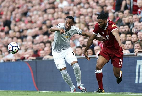 Cham diem Liverpool 0-0 MU: Vi cuu tinh De Gea hinh anh 10