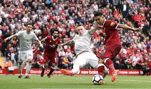 Cham diem Liverpool 0-0 MU: Vi cuu tinh De Gea hinh anh 4