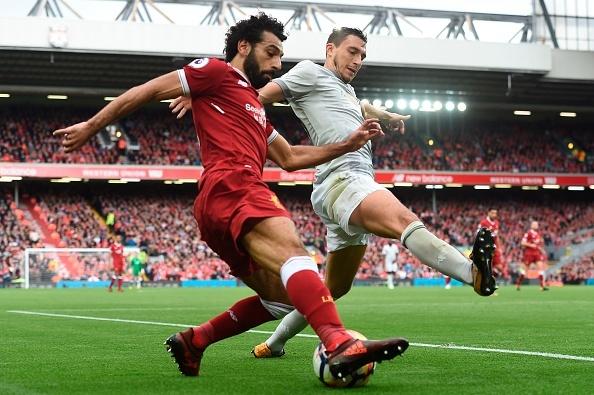 Cham diem Liverpool 0-0 MU: Vi cuu tinh De Gea hinh anh 5