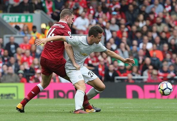 Cham diem Liverpool 0-0 MU: Vi cuu tinh De Gea hinh anh 6