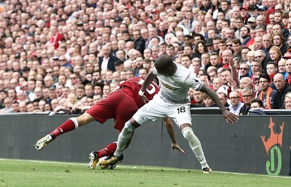 Cham diem Liverpool 0-0 MU: Vi cuu tinh De Gea hinh anh 8