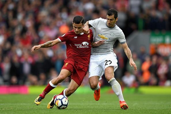 Cham diem Liverpool 0-0 MU: Vi cuu tinh De Gea hinh anh 9