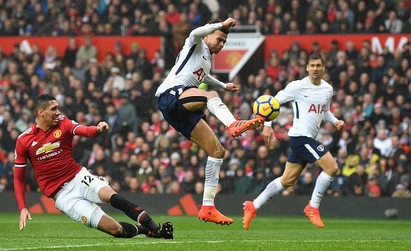 Cham diem MU 1-0 Tottenham: Sieu du bi toa sang hinh anh 3