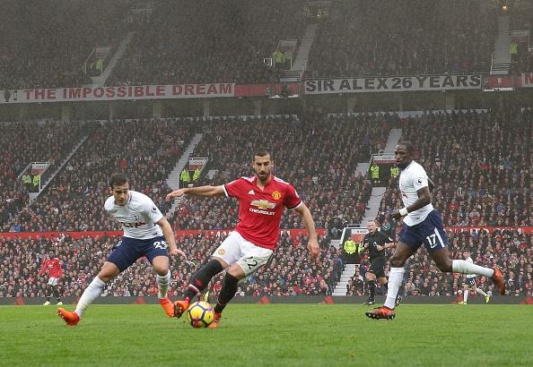 Cham diem MU 1-0 Tottenham: Sieu du bi toa sang hinh anh 9