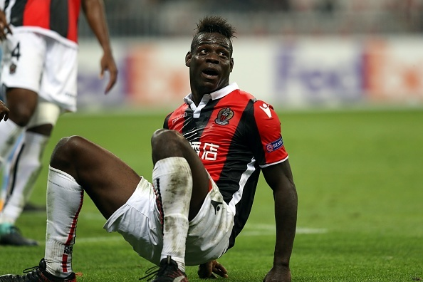 Balotelli ghi ban, Nice van de Lazio nguoc dong hinh anh
