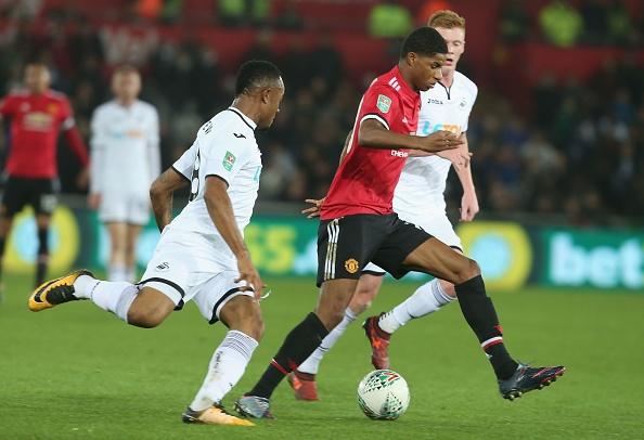 Cham diem Swansea 0-2 MU: Nguoi hung Lingard hinh anh 10