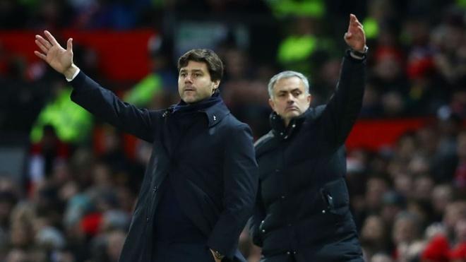 Nhung diem nong quyet dinh dai chien Man Utd - Tottenham hinh anh 1