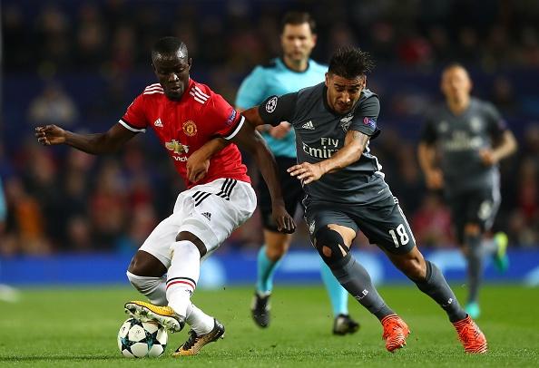 Cham diem MU 2-0 Benfica: Blind hay nhat tran hinh anh 3