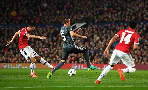 Cham diem MU 2-0 Benfica: Blind hay nhat tran hinh anh 6