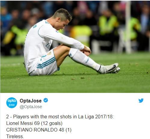 Neymar se som danh bat Ronaldo khoi Real Madrid hinh anh 2