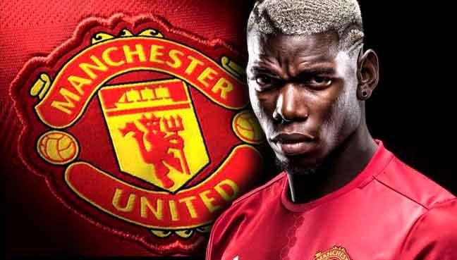8 pha kien tao an tuong cua Pogba cho Man Utd hinh anh