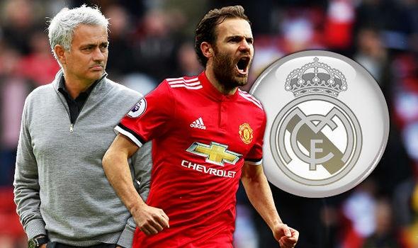 Mata tren duong tro lai mai nha xua Real Madrid hinh anh