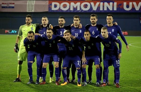 Luka Modric khai hoa, Croatia dat mot chan vao VCK World Cup 2018 hinh anh 2